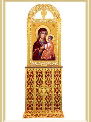 Axioniță - Iconostas