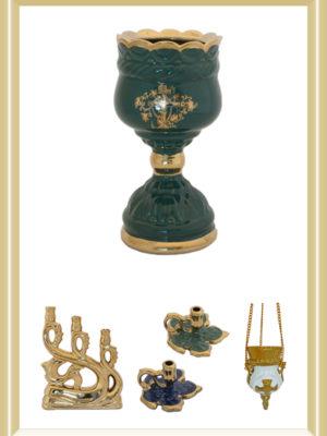 Obiecte de cult - ceramică
