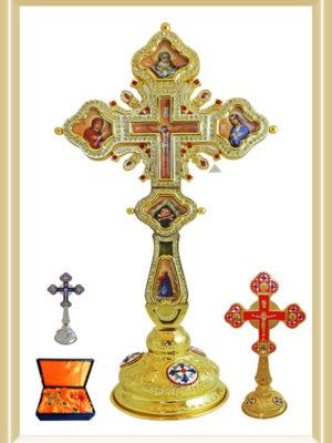 Cruci Postament