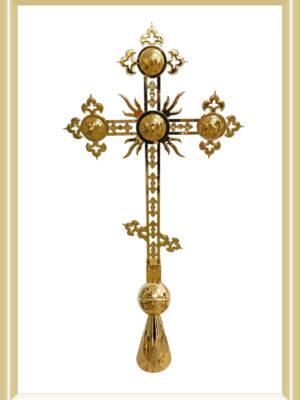 Cruci de Turlă