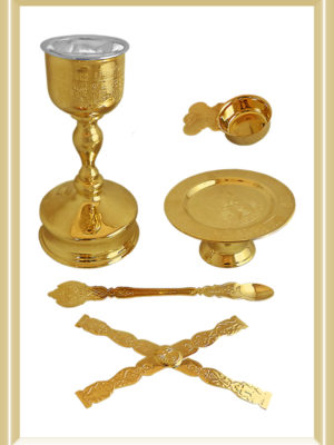 Set Sfinte Vase Sofrino