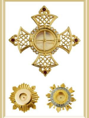 Casete Sfinte Moaște - Sofrino - Rusia